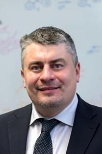 PD Dr. Konstantin Amsharov