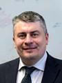 Portrait PD Dr. Amsharov