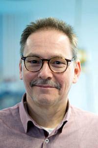 Prof. Dr. Thomas Drewello