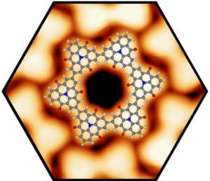 Hexagon - Highlight - Chemistry on Surfaces