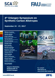 Poster - 4th Synthetic Carbon Allotropes Symposium
