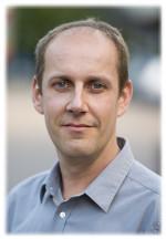 Portrait Prof. Dr. Weber