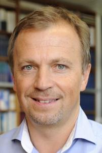 Prof. Dr. Andreas Hirsch