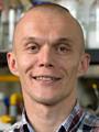 Portrait Prof. Dr. Kivala