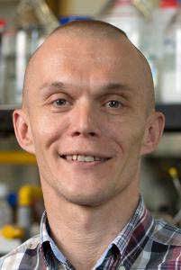 Prof. Dr. Milan Kivala