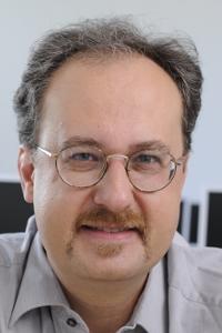 Prof. Dr. Bernd Meyer