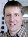 Portrait Prof. Dr. Tykwinski