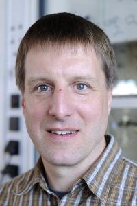 Prof. Dr. Rik Tykwinski, PhD