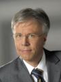 Portrait Prof. Dr. Peukert