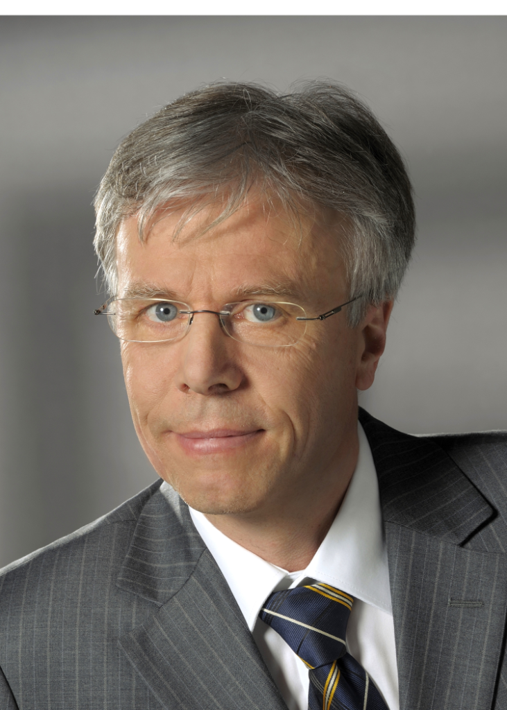Prof. Dr. Wolfgang Peukert