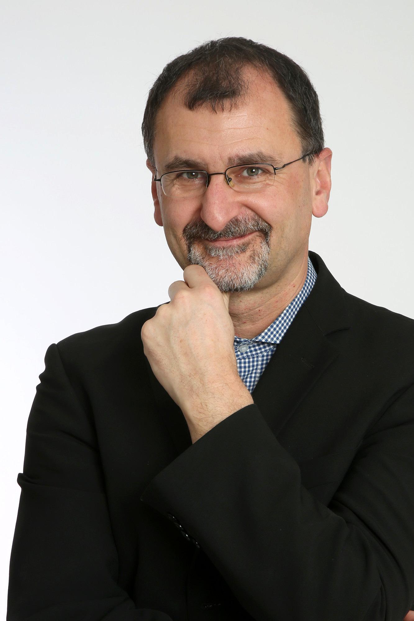 Prof. Dr. Christoph J. Brabec
