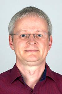 Prof. Dr. Michael Thoss