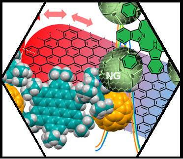 Hexagon - Highlight - Graphene Models – HBC Chemistry