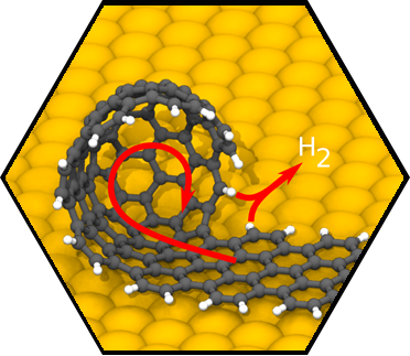 Hexagon - Highlight - Programmed Synthesis of SCAs and Carbon Nanostructures